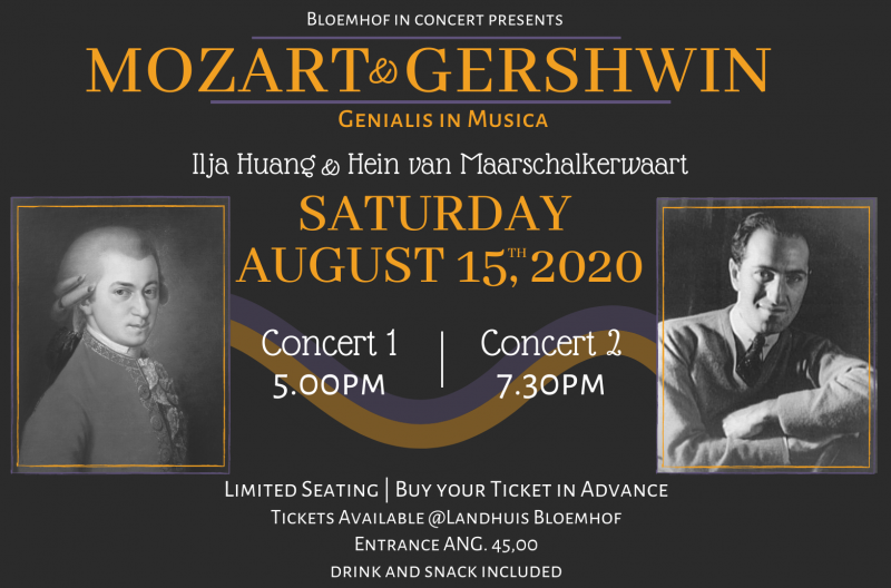 Bloemhof in Concert 2 15 Aug