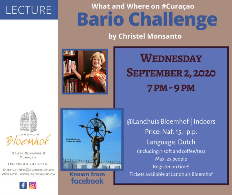 Bario Challenge