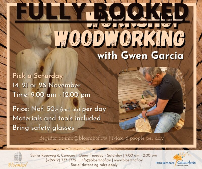 Workshop Woodworking