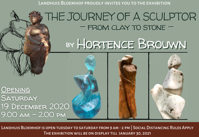 The Journey of a Sculptor